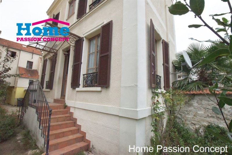 Vente maison / villa Rueil malmaison 1186000€ - Photo 3