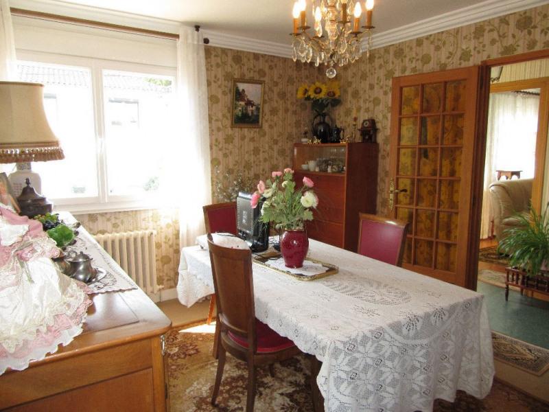 Vente maison / villa Coulounieix chamiers 127200€ - Photo 4