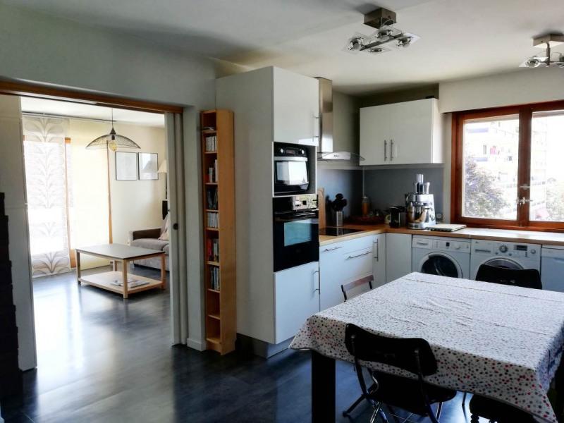 Sale apartment Gaillard 250000€ - Picture 3