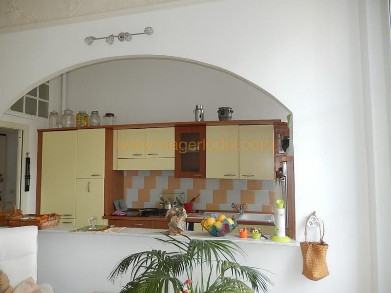 Viager appartement Menton 275 000€ - Photo 4