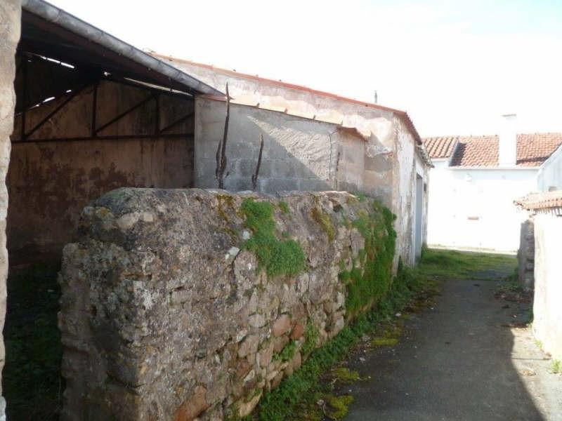 Vente maison / villa Le chateau d'oleron 158000€ - Photo 11