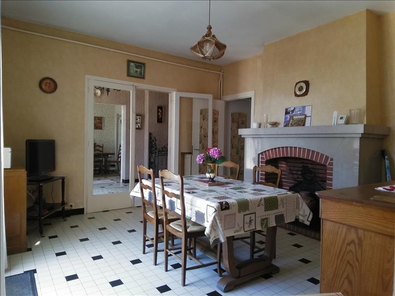 Vente maison / villa Montpon menesterol 169 500€ - Photo 5