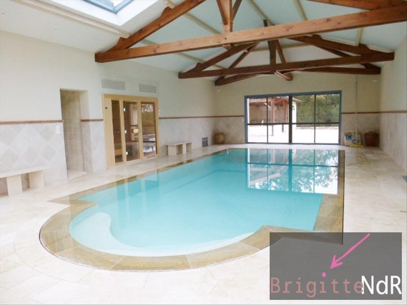 Vente de prestige maison / villa Limoges 966000€ - Photo 7