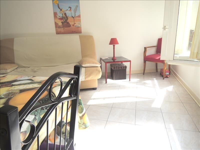 Sale apartment Deauville 187250€ - Picture 3