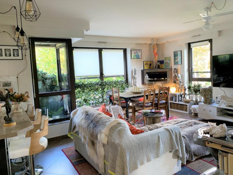 Sale apartment Enghien-les-bains 580000€ - Picture 2