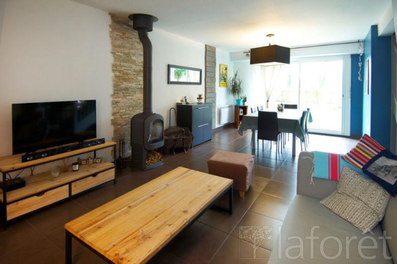 Vente maison / villa Vonnas 185000€ - Photo 12