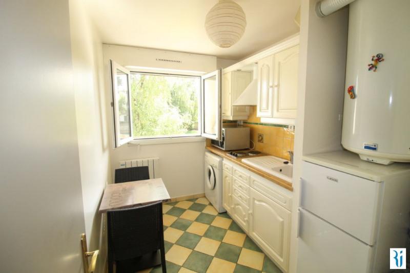 Sale apartment Bois guillaume 112000€ - Picture 3