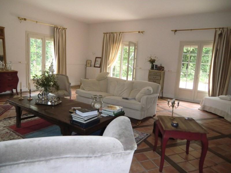 Vente maison / villa Peyrilhac 545000€ - Photo 7
