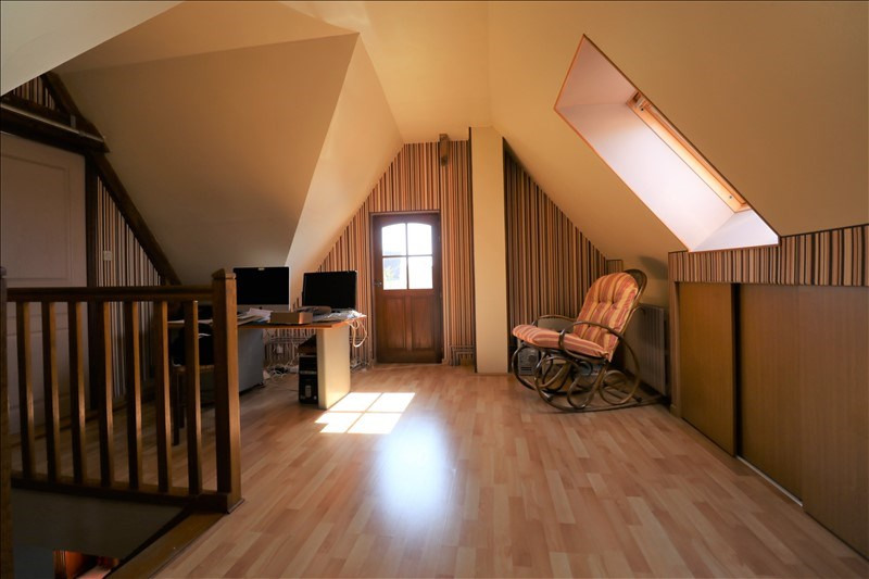 Vente maison / villa Fontaine la guyon 164000€ - Photo 6