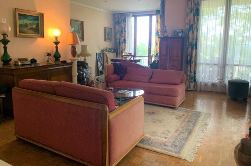 Verkoop  appartement Villennes sur seine 451500€ - Foto 4