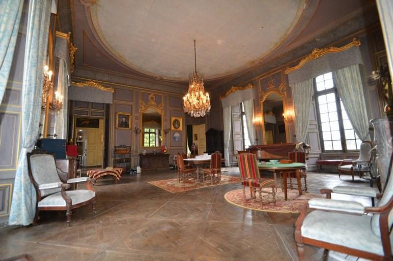 Venta de prestigio  castillo Valognes 1800000€ - Fotografía 3