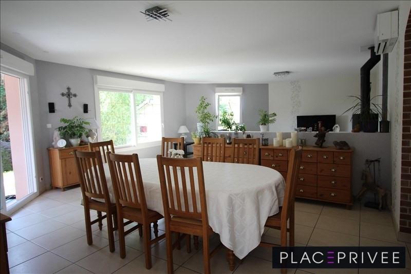 Sale house / villa Luneville 398000€ - Picture 4