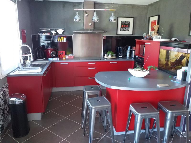 Sale house / villa Prox estrée blanchre 184000€ - Picture 4
