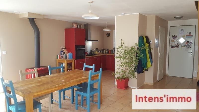 Vente maison / villa Peyrins 215000€ - Photo 1