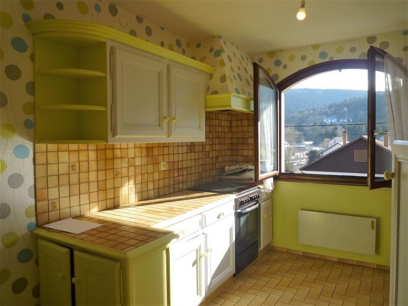 Sale house / villa Saulxures sur moselotte 179900€ - Picture 2