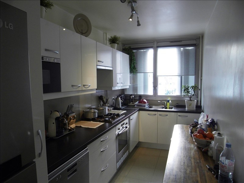 Vente appartement Nanterre 294 000€ - Photo 5