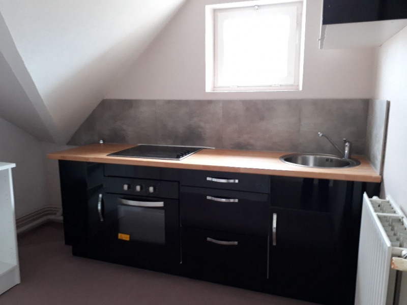 Location appartement Limoges 410€ CC - Photo 1