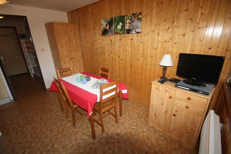 Sale apartment St lary soulan 70 000€ - Picture 3