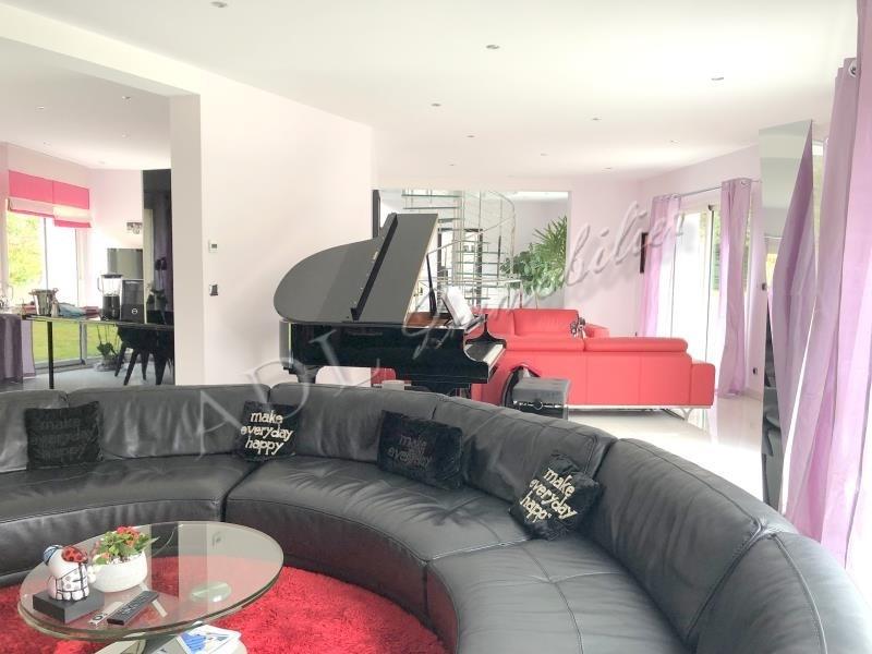 Deluxe sale house / villa Lamorlaye 1350000€ - Picture 9