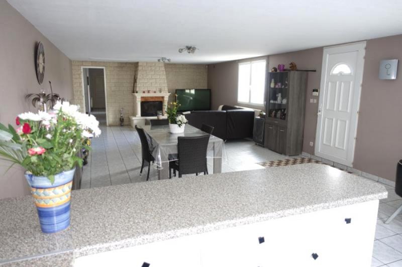 Vente maison / villa Libercourt 178900€ - Photo 2