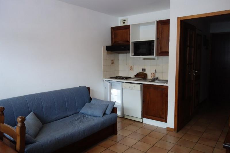 Vente appartement Les houches 175000€ - Photo 4