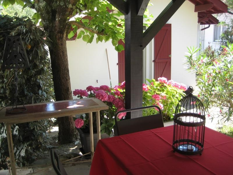 Location vacances appartement Hossegor 990€ - Photo 14