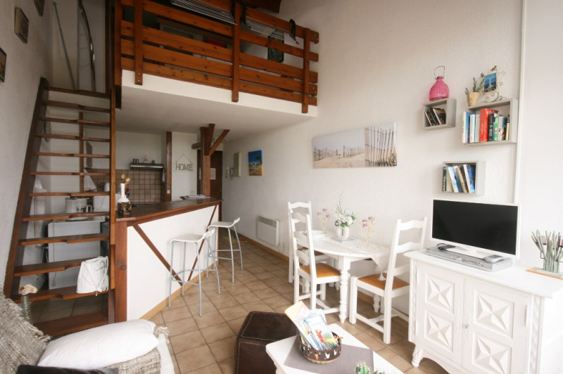 Vente appartement Meschers sur gironde 105 600€ - Photo 7
