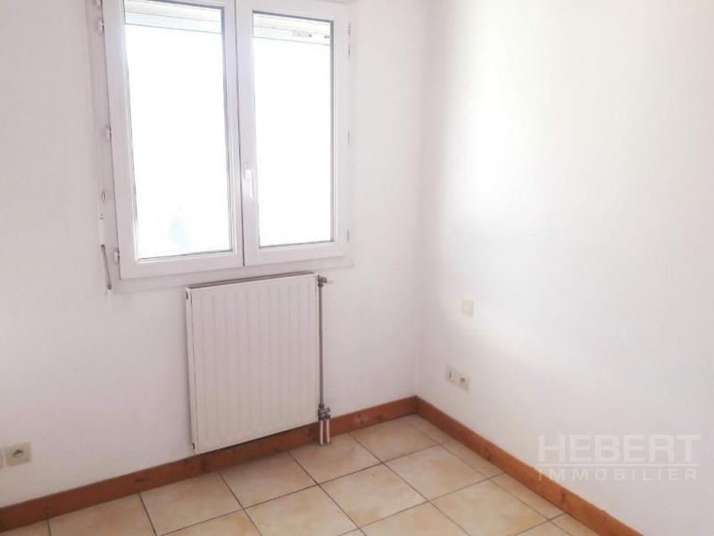 Verkauf wohnung Sallanches 101000€ - Fotografie 7