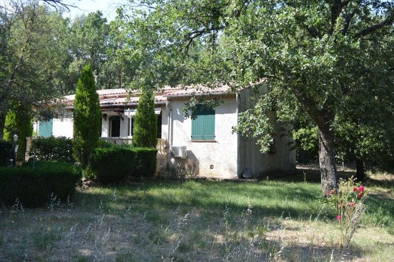 Sale house / villa Rougiers 356500€ - Picture 2