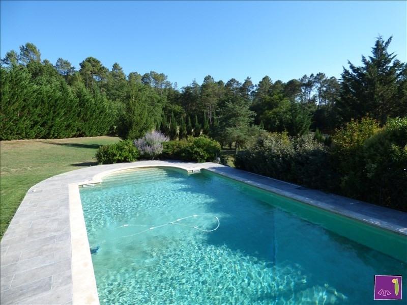 Verkoop van prestige  huis Vallon pont d arc 622000€ - Foto 15