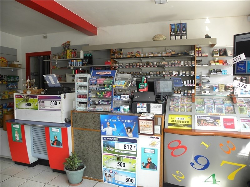 Commercial property sale shop Mauleon licharre 30 000€ - Picture 2