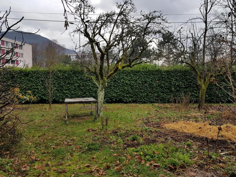 Venta  terreno Saint-martin-d'hères 150000€ - Fotografía 2