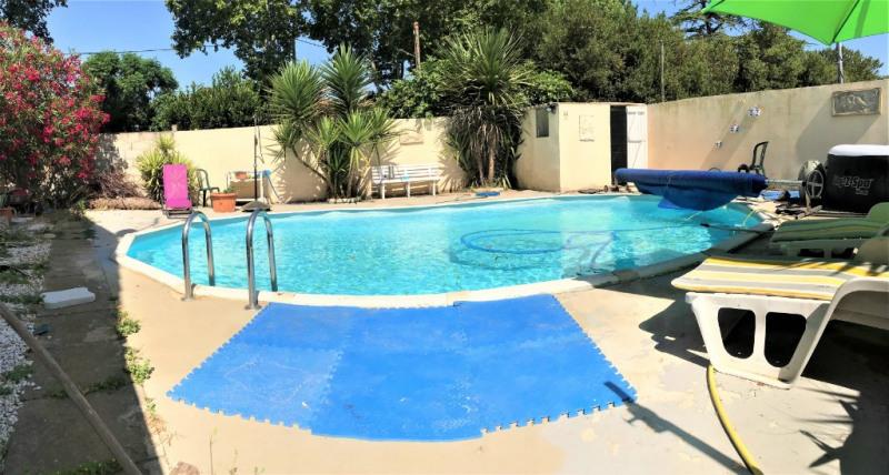 Vente maison / villa Le cailar 255000€ - Photo 2