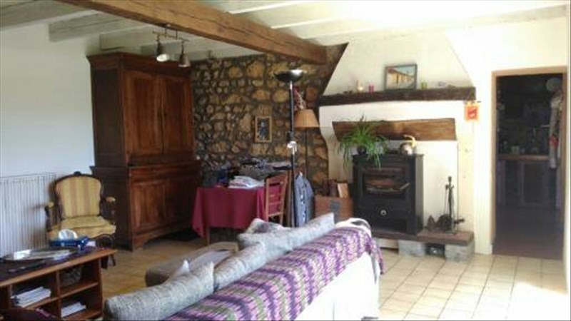Vente maison / villa Marigny chemereau 174000€ - Photo 3