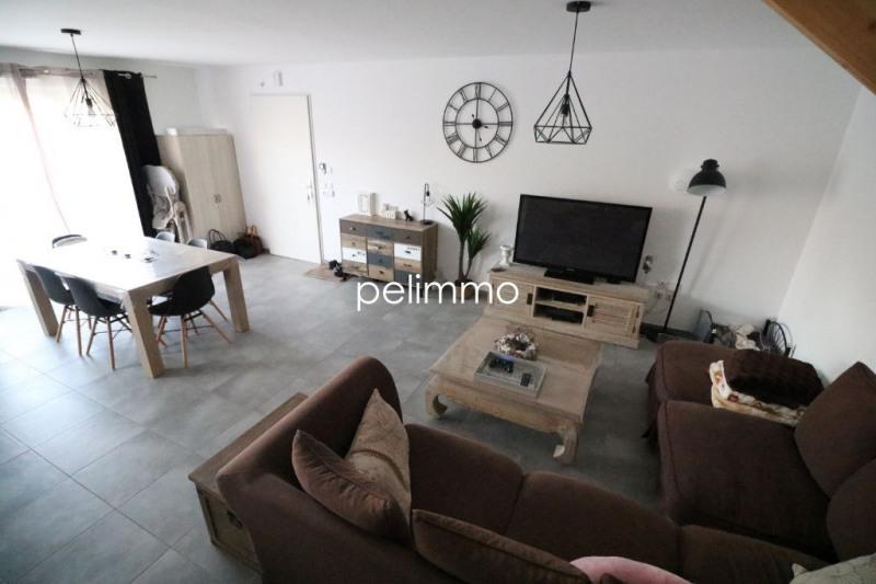 Vente maison / villa Salon de provence 315000€ - Photo 7