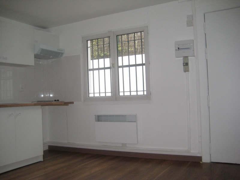 Location appartement Enghien les bains 499€ CC - Photo 1