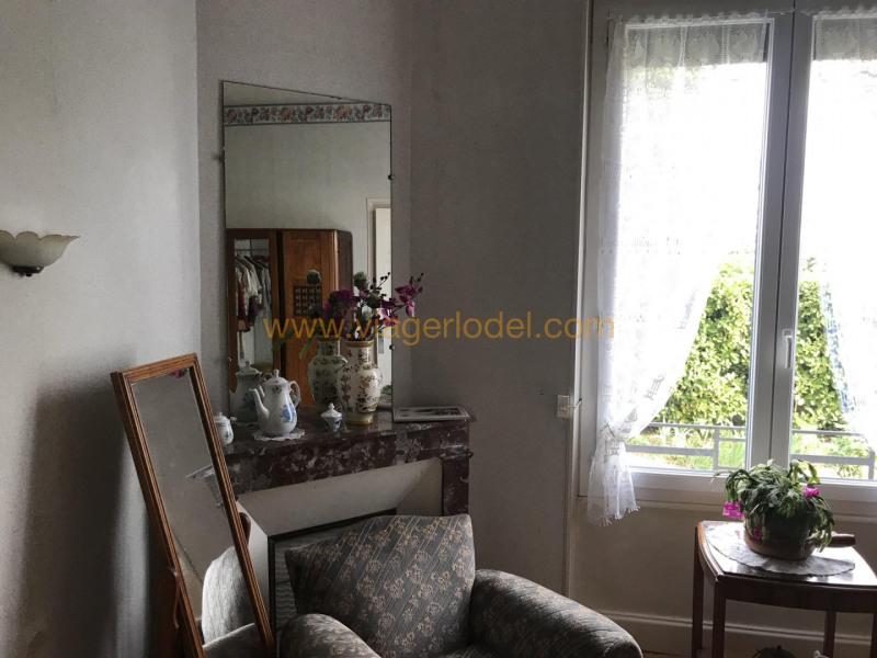 Vitalicio  casa Bourg-de-péage 60000€ - Fotografía 10