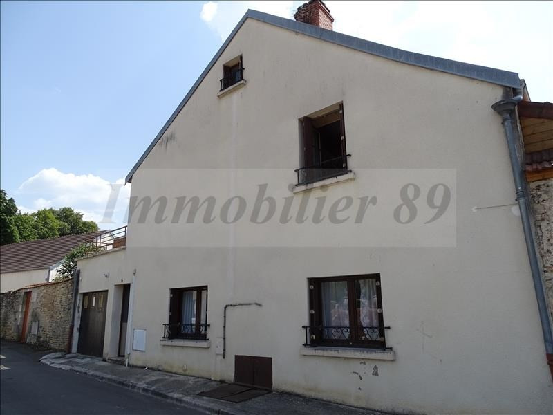 Sale house / villa Chatillon sur seine 66 000€ - Picture 2