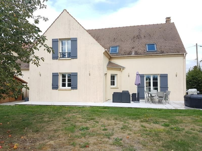 Sale house / villa Pontoise 359 500€ - Picture 1