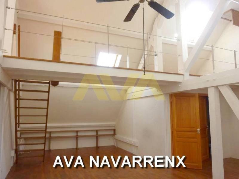 Vente appartement Navarrenx 97800€ - Photo 1