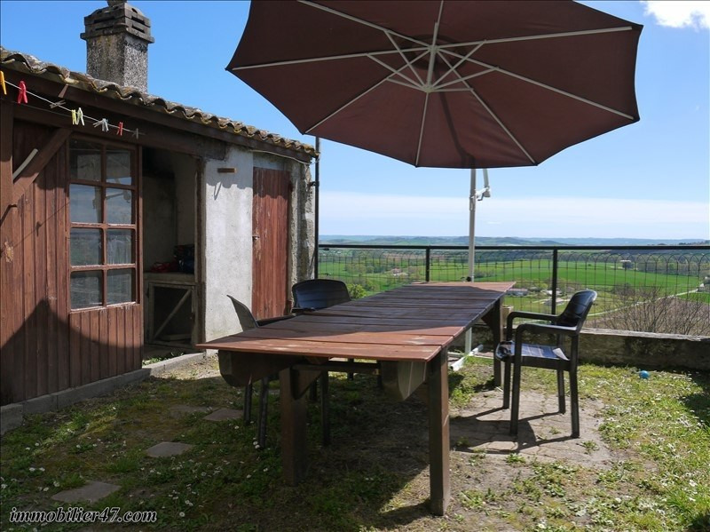 Vente maison / villa Tombeboeuf 65000€ - Photo 2
