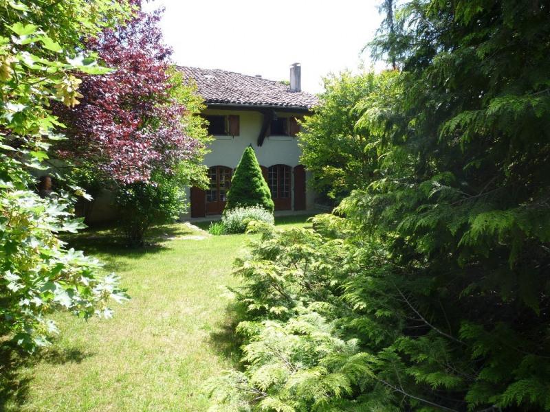 Sale house / villa Cognac 370000€ - Picture 2