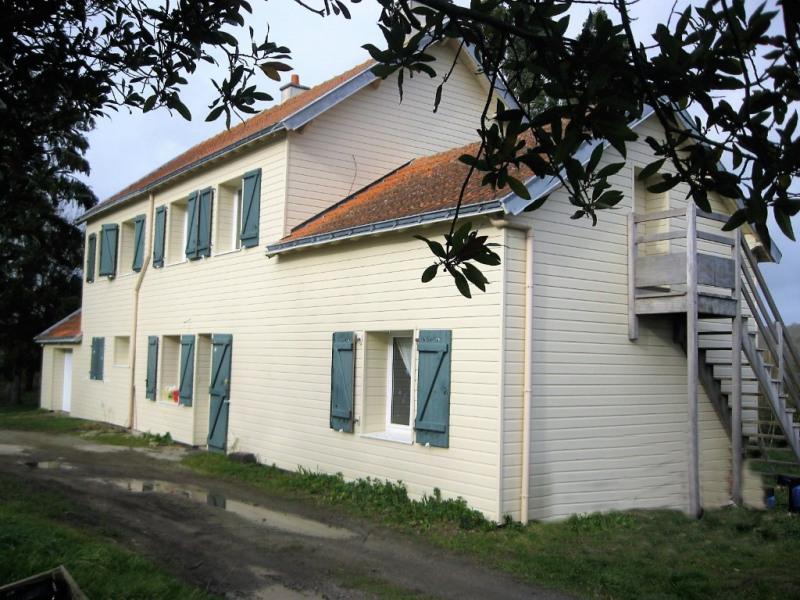 Vente maison / villa Savenay 220500€ - Photo 1