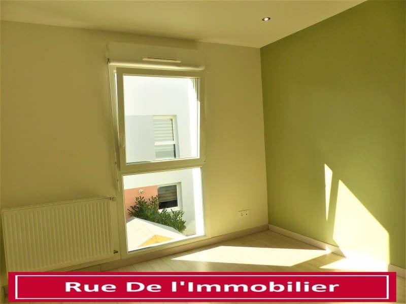 Sale house / villa Drusenheim 238490€ - Picture 6