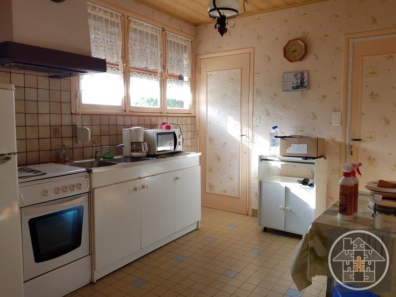 Sale house / villa Vignemont 147000€ - Picture 2