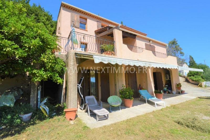 Vente de prestige appartement Menton 630000€ - Photo 2