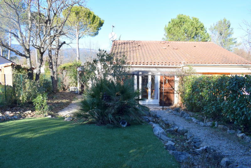 Vente maison / villa Fayence 135000€ - Photo 1