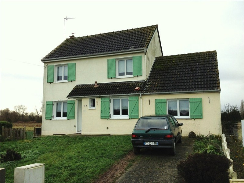 Location maison / villa Palluel 830€ CC - Photo 1