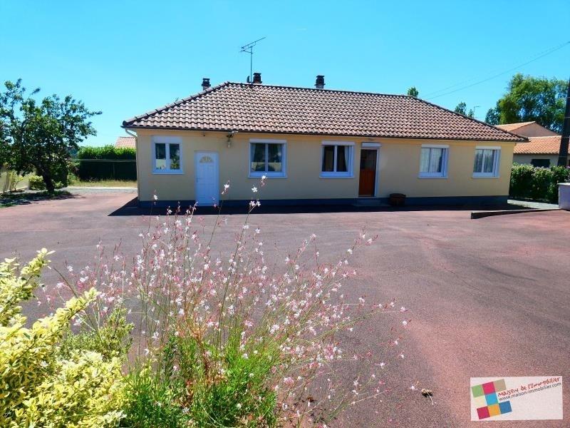 Sale house / villa Boutiers st trojan 181900€ - Picture 1