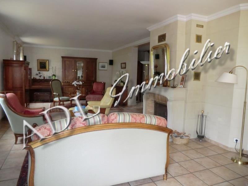 Vente de prestige maison / villa Orry la ville 686400€ - Photo 3